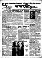 WWCollegian - 1948 June 4
