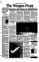 Western Front - 1999 October 12