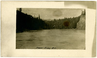 Fraser River, B.C.