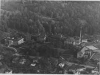 1940 Aerial View