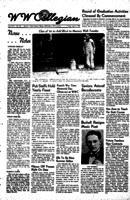 WWCollegian - 1945 June 1