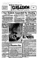 Collegian - 1963 March 1