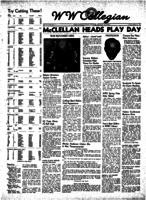 WWCollegian - 1941 March 14