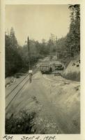 Lower Baker River dam construction 1924-09-04 Off-site railroad