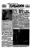Collegian - 1963 May 24
