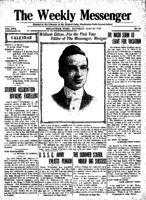Weekly Messenger - 1918 June 22