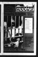Northwest Passage - 1984 April