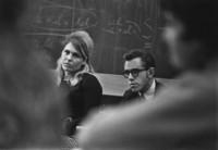 1975 Miller Hall: Classroom