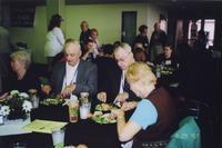 2007 Reunion--Golden Vikings Ray Taylor and Ralph Taylor