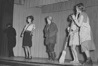 1946 Homecoming Skit
