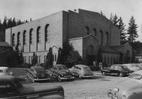 1953 Physical Education Building