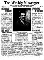 Weekly Messenger - 1921 February 4