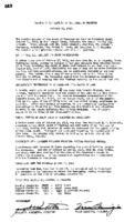 WWU Board minutes 1945 October