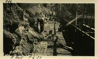Lower Baker River dam construction 1925-07-06 E. Wall