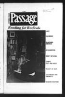 Northwest Passage - 1985 July