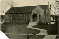 St. James Presbyterian Church