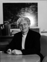 2001 Karen W. Morse