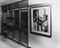 1973 Library: Administration Offices
