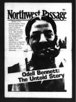 Northwest Passage - 1979 January 11