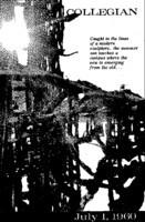 Collegian - 1960 July 1