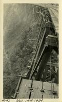 Lower Baker River dam construction 1924-11-19 Railroad trestle