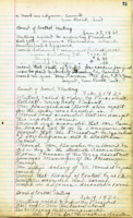 AS Board Minutes - 1920 February