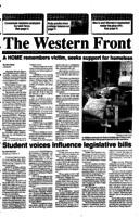 Western Front - 1992 February 21