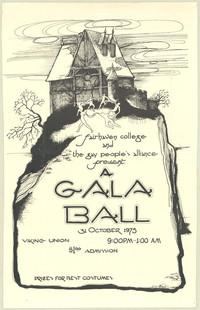 A Gala Ball