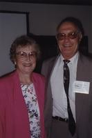 2000 Alumni Reunion: Marilyn and Bob Monahan