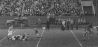 1946 Homecoming Football Game: WWC vs. PLC