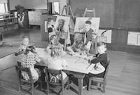 1942 Art Time (Class 1-B)