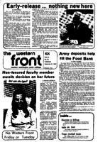 Western Front - 1972 November 21