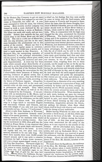 Mountaineering on the Pacific (copy of article from Harper's New Monthly Magazine, vol. 39, Nov. 1869), page 8