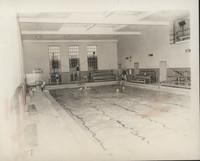 Blue Barnacles Swim Club, Swimming Pool