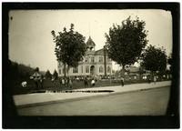 Burlington Public School, Washington