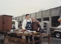 1992 Homecoming Barbecue