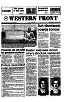 Western Front - 1982 July 28