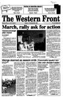 Western Front - 1995 November 21