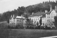 1915 Main Building