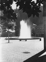 1970 Fisher Fountain