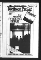 Northwest Passage - 1982 September