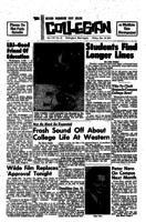 Collegian - 1964 January 10