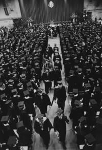 1972 Commencement