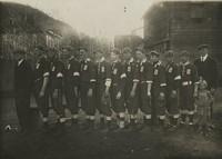 1927 Baseball Team