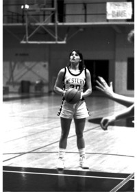 1986 WWU vs. Whitworth College