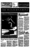 Western Front - 1987 July 16