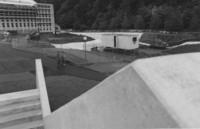 2002 Communications Building: Construction