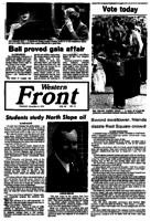Western Front - 1975 November 4