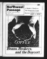 Northwest Passage - 1977 February 21