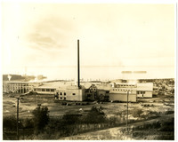 Bellingham Plywood Corporation - Plywood Mill